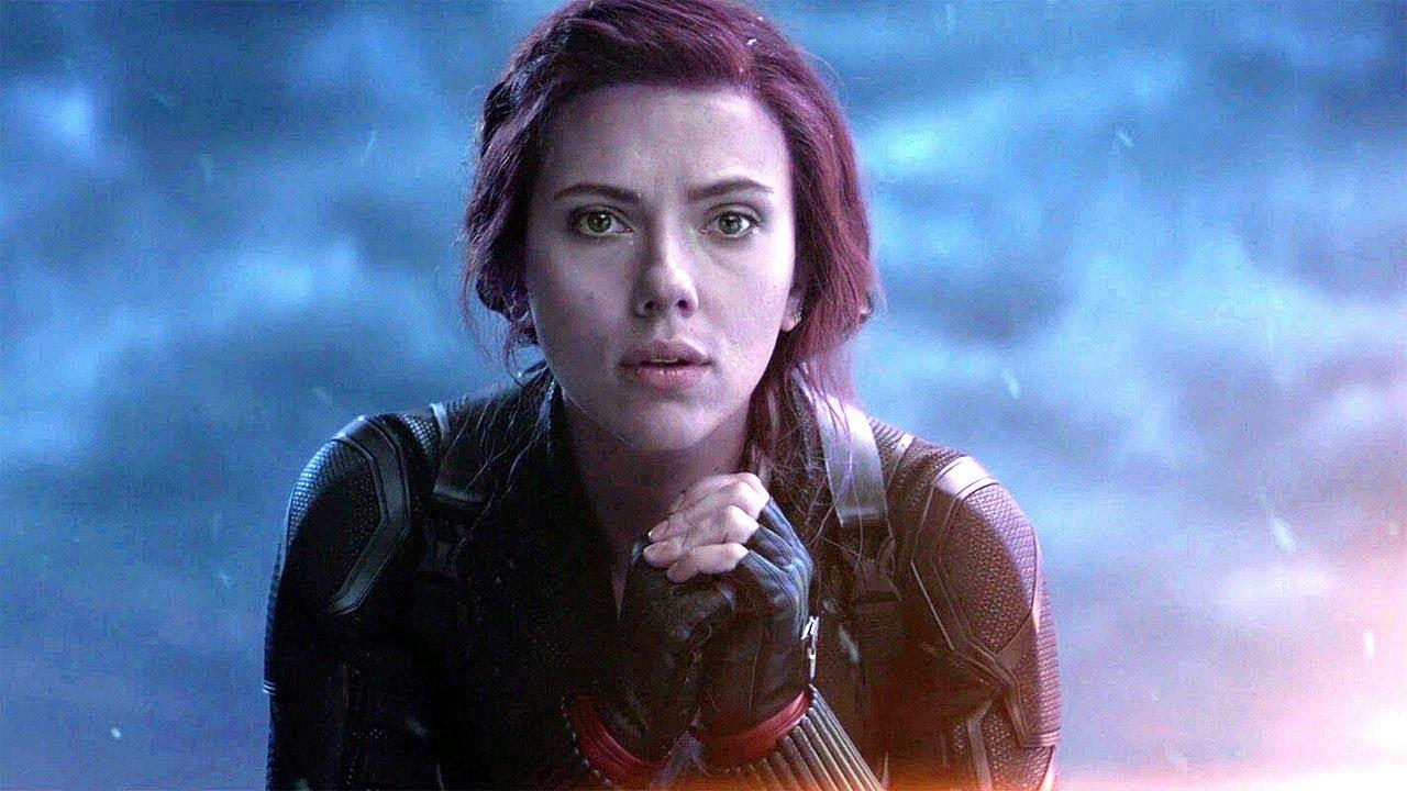 The Life of Natasha Romanoff (Black Widow) | MCU