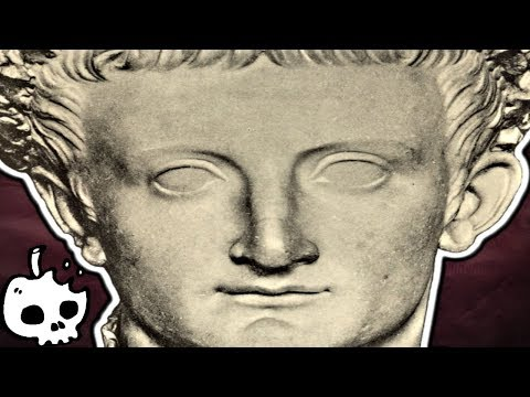 10 Most Evil Roman Emperors (Part 1: Tiberius)
