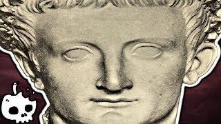 10 Most Evil Roman Emperors (Part 1: Tiberius)