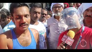 सीतामढ़ी में ट्रक पलटने से 4 मासुमों की दर्दनाक मौत