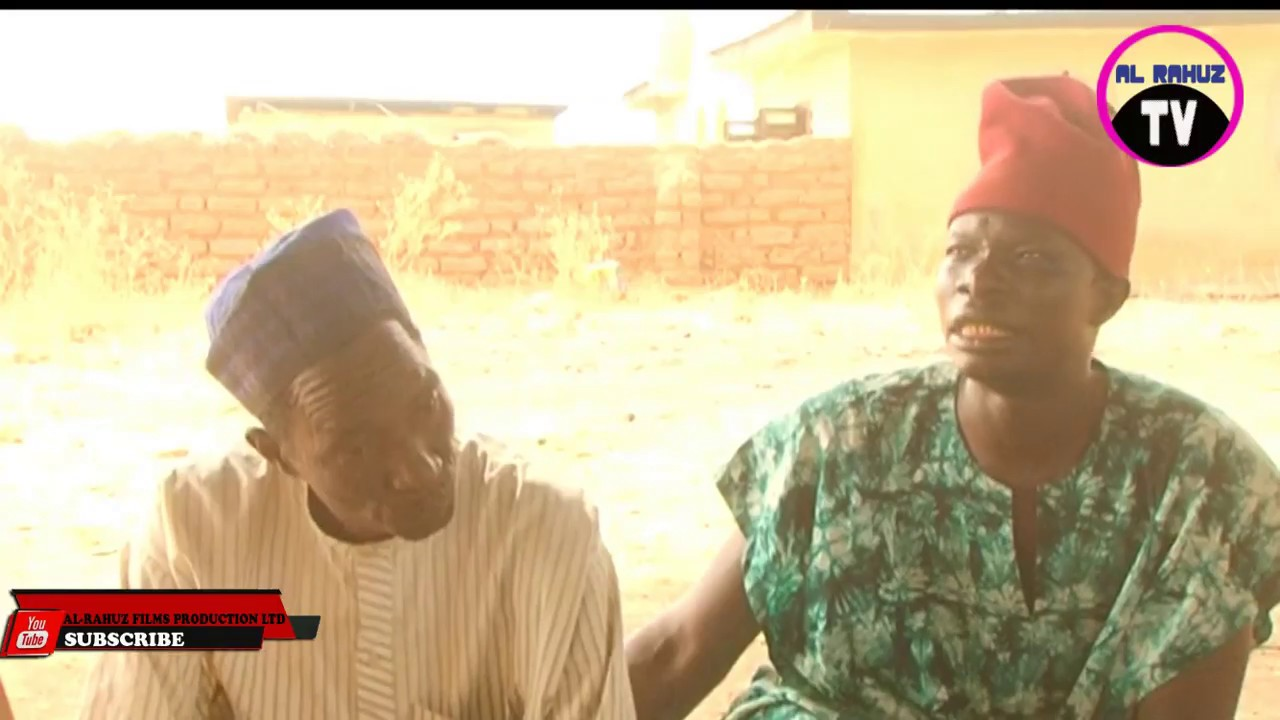 Download Daushe Da Maigari (Musha Dariya) Nigerian Hausa Comedy