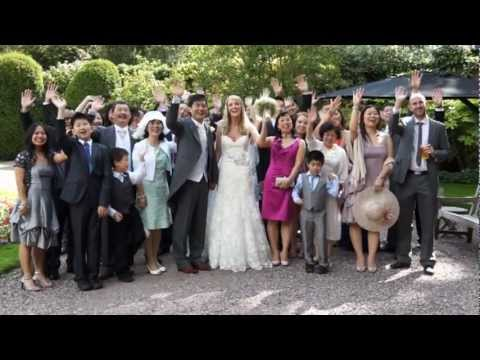 Katy and Andrew. Prestige Phil Ritchie Wedding Video