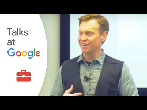 "Tony Ambroza: ""Carhartt: Building a Legacy"" | Talks at Google"