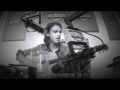 Troy Cartwright - Arkansas (THE VINYL LUNCH 9/28/16)