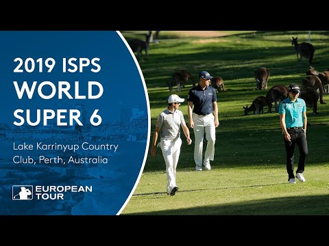 Extended Tournament Highlights | 2019 ISPS Handa World Super 6 Perth