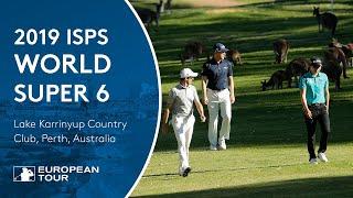 Extended Tournament Highlights | 2019 ISPS Handa World Super 6 Perth