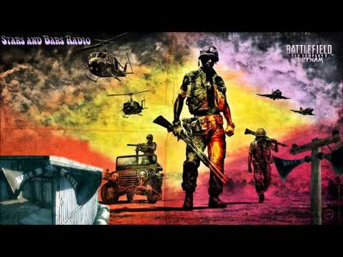 Bad Company 2 Vietnam - Stars & Bars Radio (Full)