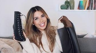 Zara Online Haul I Schnell ausverkaufte Teile I Soraya Ali