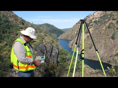Best Practices for Minimizing Errors during GNSS Data Collection