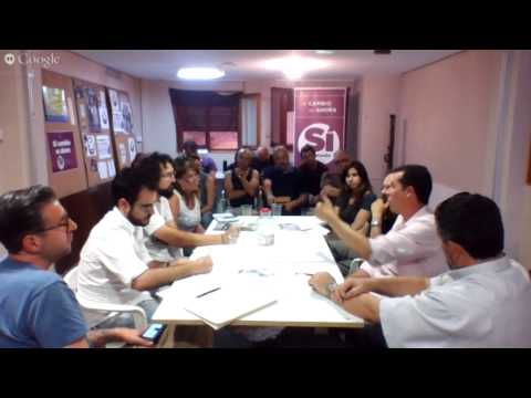 Notícies12 Vinalopó - 9 de junio de 2015
