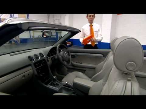 Audi A4 Car Review  - Merlin Car Auctions