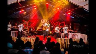 BORA MAK'SUDI (Live Event)