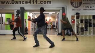 Lil Mo ft Fabulous - 4Ever Choreography by: @Groove2Musik