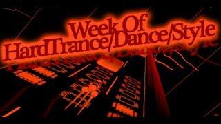 Audiosurf - Week Of HardTrance/Dance/Style #08