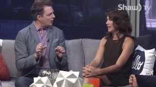 Love It or List It Vancouver hosts, Todd Talbot & Jillian Harris