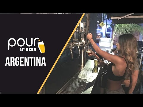 PourMyBeer Argentina