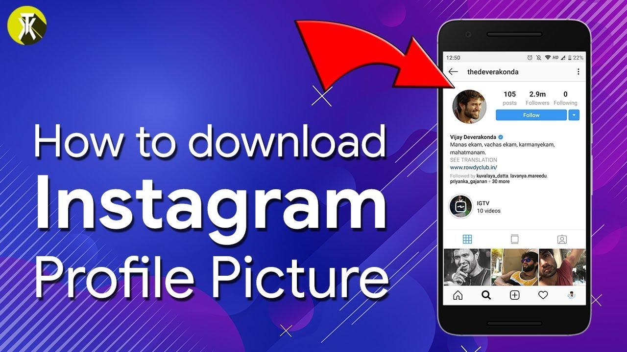 instagram image downloader hd