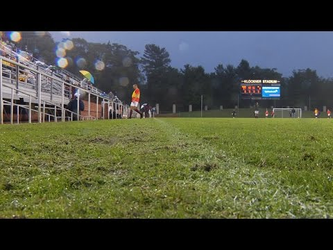 MEN'S SOCCER – Virginia Tech Highlights