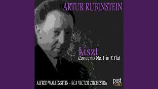 Piano Concerto No. 1 in E-Flat: II. Quasi adagio - Allegretto vivace - Allegro animato III....