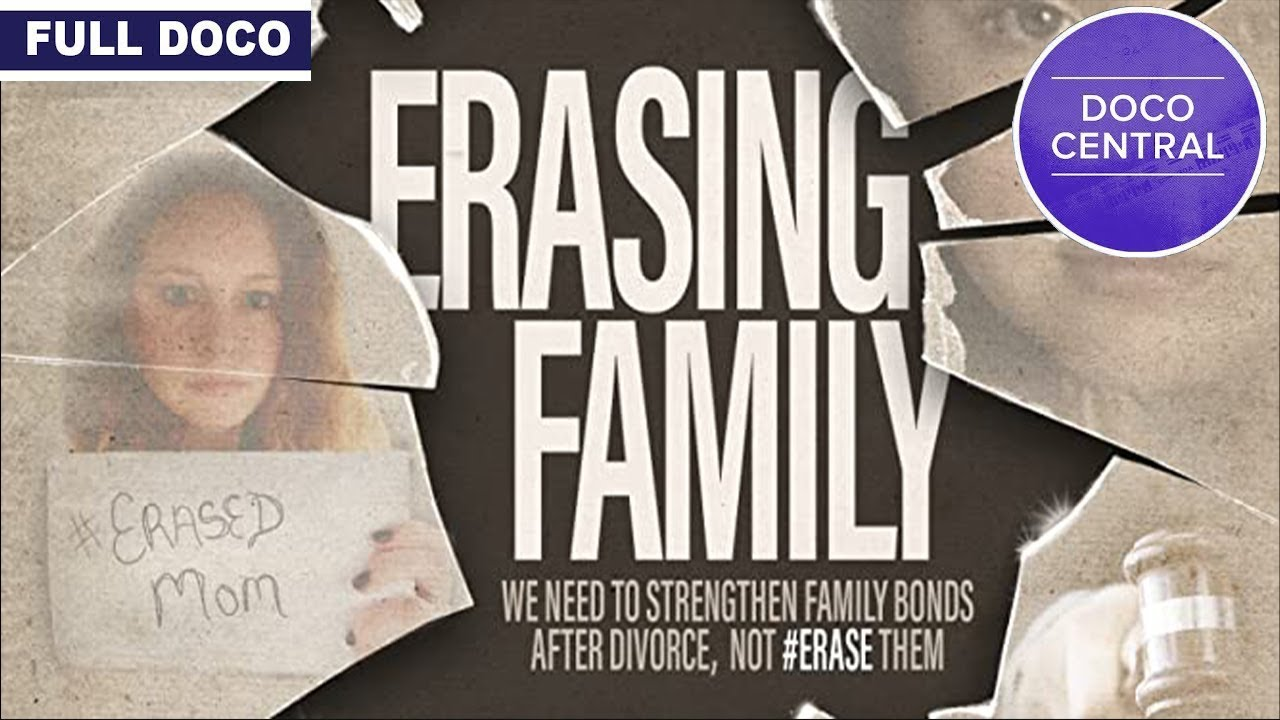 Erasing Family (2020) | Full Documentary | US Divorce Court System