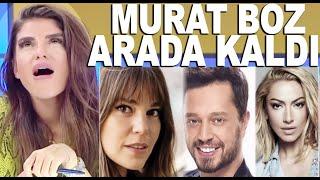 Hadise'nin paylaşımı Aslı Enver ve Murat Boz hayranlarını çıldırttı!