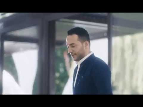 حسين الديك - نقطة ضعفي 2015 // Hussein Al Deek - No2tit Do3fi Video Clip