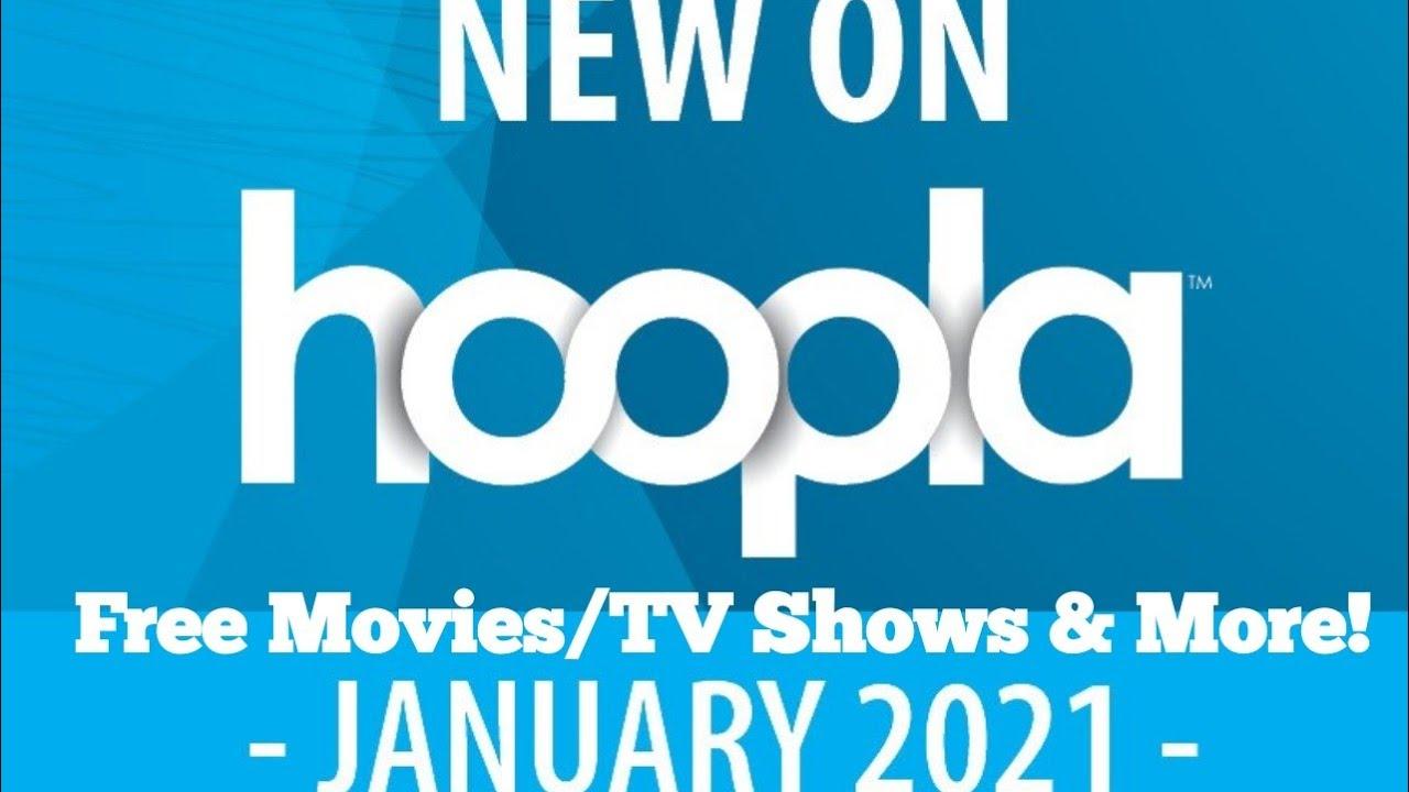 Stream Free & Legal Movies TV Shows Audio Books & More!  We Explore Hoopla Digital No Commer