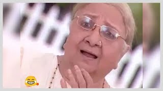 Most Dramatic Scenes Compilation 😂😂 Watch it once Indian Tv Serials