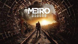 Metro Exodus | APOCALIPSIS | En Español (Ps4)