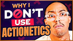 Why I Don't Use Actionetics In ClickFunnels   [Best Actionetics Alternative] (2019)