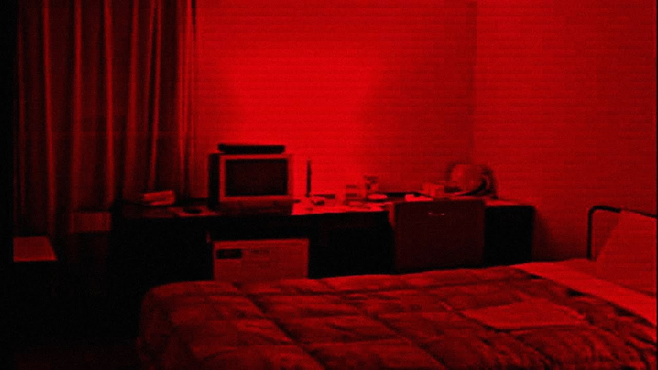 Room Red red room red room red room i recently watched the shining it hasn