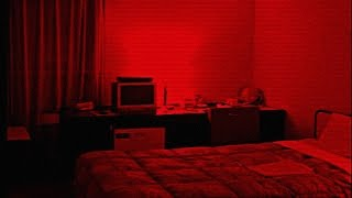 TCC T.V. ~ Red Room (赤い部屋)