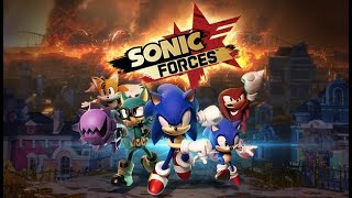 Sonic Forces  Nintendo Switch  Full Game