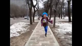 Ольга Мюнхаузен. Всех дам с 8 марта 2017 ! Песня- расчудесня )