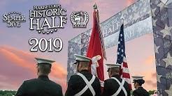 Marine Corps Historic Half | 2019