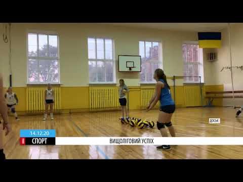 ТРК ВіККА: Черкаські волейболістки тріумфують у Вищі лізі