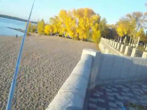 FM scene in Samara, Russia (Oct. 10, 2017)