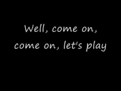 Paramore Crushcrushcrush (lyrics)
