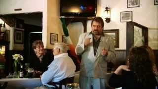 The Gathering: Homeward Bound with Brendan Grace