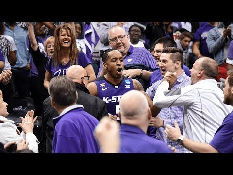 Game Rewind: Watch Kansas State upset Kentucky in 8 minutes