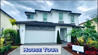 New Construction Houses in Royal Palm Beach 🏠 Florida Homes