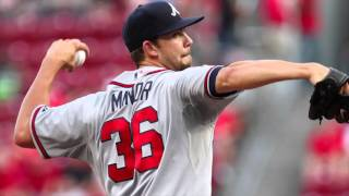 Sounding Off: With Minor non-tendered, who will be Braves