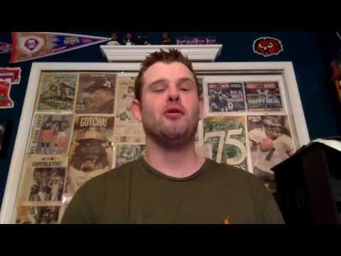 Concrete Charlie: RIP Chuck Bednarik