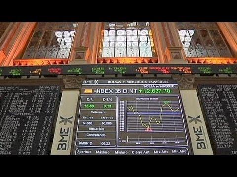 Spain deeper in debt despite austerity - economy