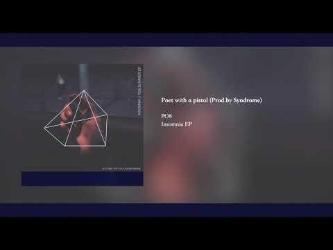 诗眠 | Insomnia EP - Poet with a pistol (Prod.by Syndrome)