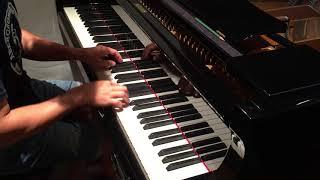 紓壓【即興鋼琴自療室】-Piano healing,Relief