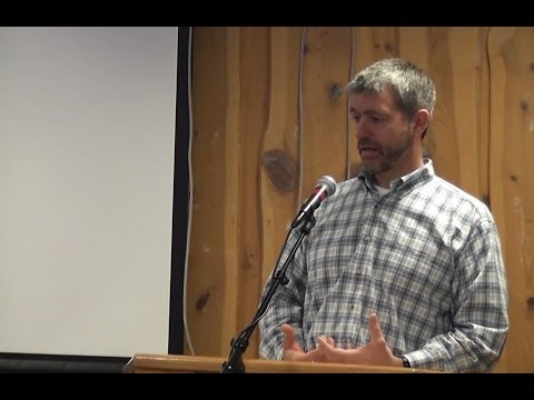 Paul Washer: Assurance of salvation