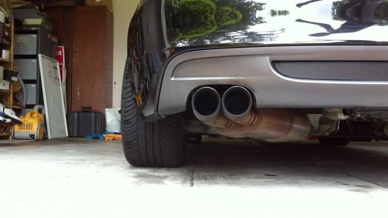 bmw system fi products exhaust s p centre h supercar