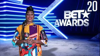 BET Awards 2020: The Most POWERFUL Political Moments