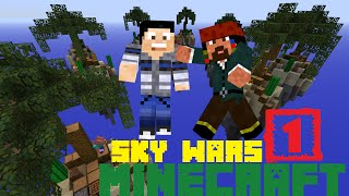 Random Minecraft: SkyWars: WTF Епизод